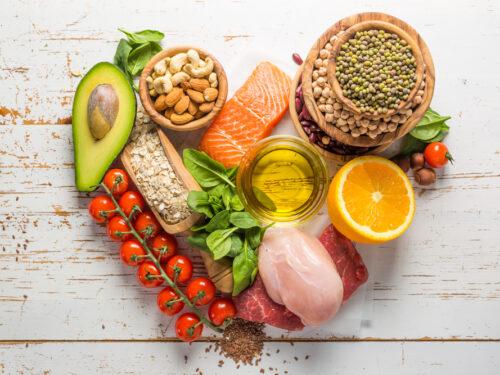 ¿Se subestiman Las cantidades de aminas biógenas en las dietas bajas en histamina ?