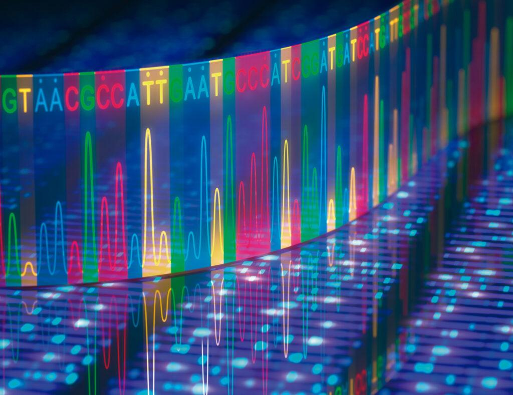 diagnóstico del déficit de DAO, estudio de genética molecular