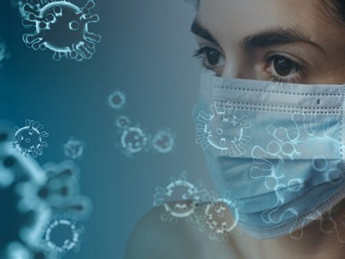 Déficit de DAO y la pandemia de COVID-19