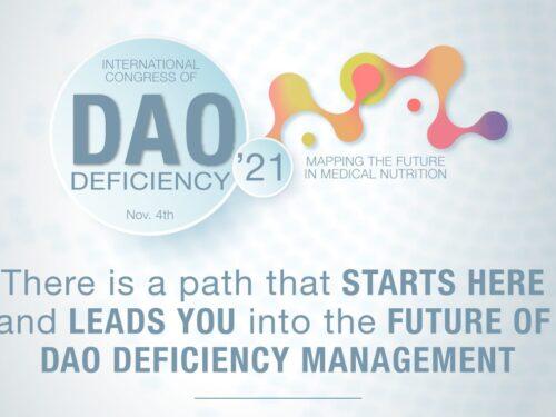 International Congress of DAO Deficiency 2021