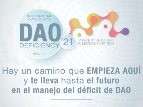 Congreso internacional del déficit de DAO 2021